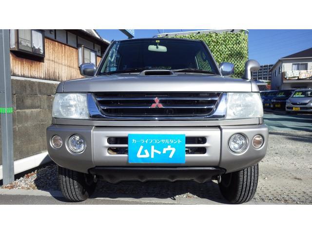 アクティブフィールドエディション 4WD ターボ 4速AT(2枚目)