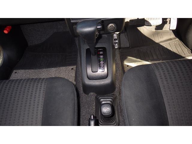 アクティブフィールドエディション 4WD ターボ 4速AT(11枚目)