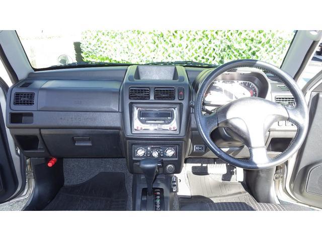 アクティブフィールドエディション 4WD ターボ 4速AT(15枚目)