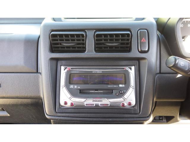 アクティブフィールドエディション 4WD ターボ 4速AT(16枚目)