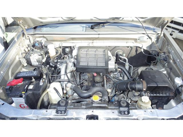 アクティブフィールドエディション 4WD ターボ 4速AT(17枚目)