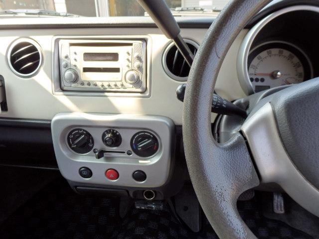 スズキ アルトラパン モード CD MD装着 ETC キーレス タイミングチェーン