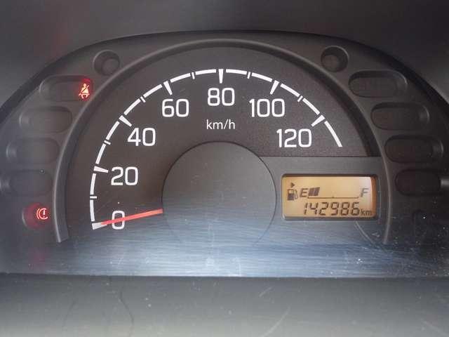 KCエアコン・パワステ 1年間走行距離無制限保証 5速MT(12枚目)