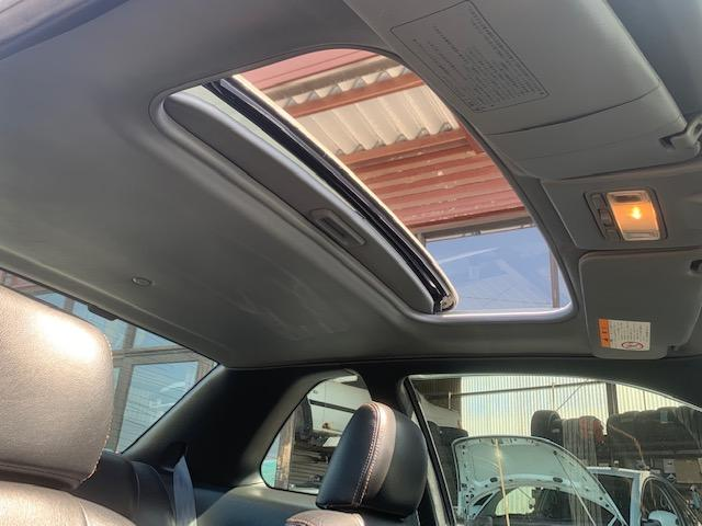 SiR VTEC サンルーフ ハーフレザー 車高調 ETC(9枚目)