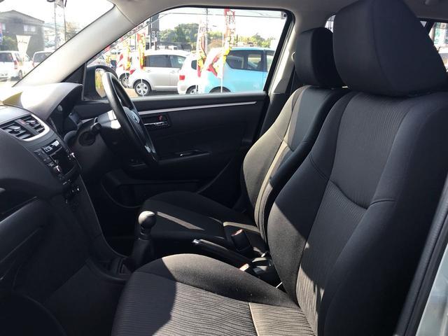 スズキ スイフト XG 5速マニュアル スマートキー ABS Wエアバッグ
