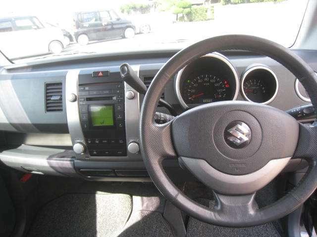 スズキ ワゴンR RR-DI ターボ ETC CD MD