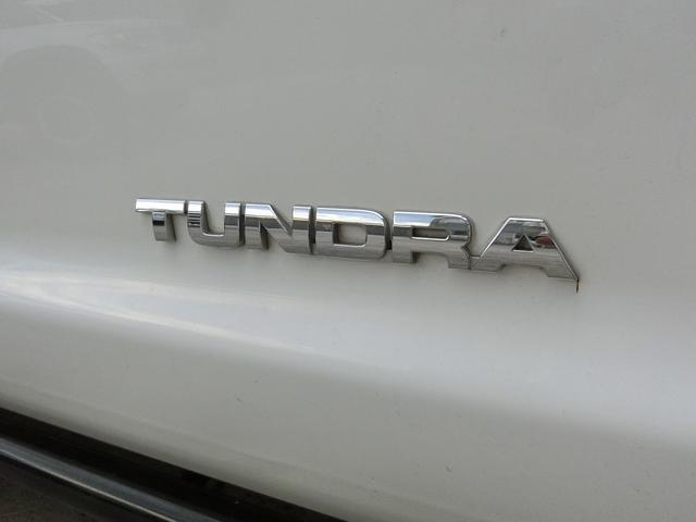 米国トヨタ タンドラ クルーマックス SR5