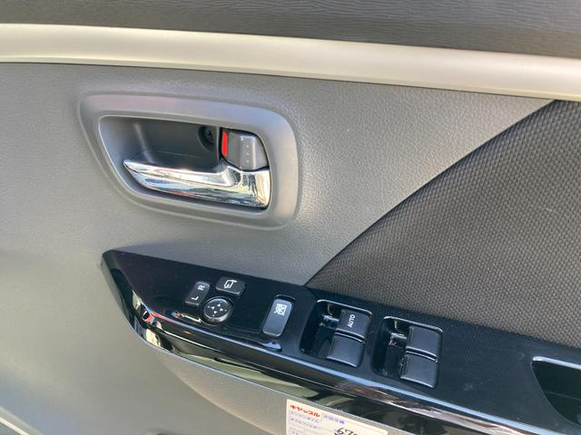 X レーダーブレーキサポート ナビTV アイドリングストップ シートヒーター プッシュスタート(17枚目)