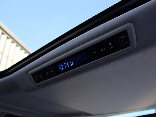 トヨタ アルファード 2.5S Cパッケージ プリクラ Wルーフ パワーシート