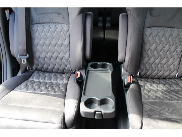 トヨタ アルファード 2.5SAパッケージ ダブルルーフ 両側電動スライド