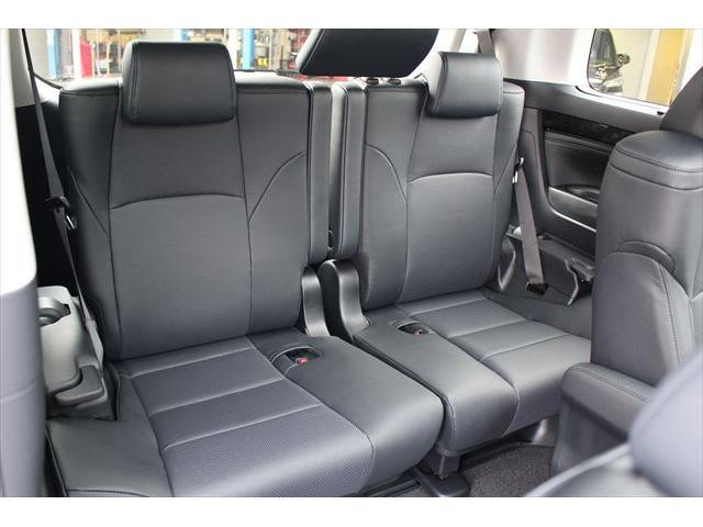 トヨタ ヴェルファイア 2.5Z Gエディション 3眼 Wルーフ デジタルミラー