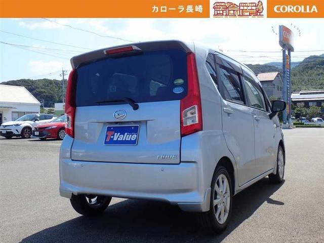 「ダイハツ」「ムーヴ」「コンパクトカー」「長崎県」の中古車4