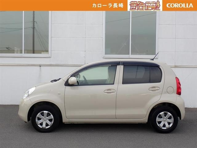 「トヨタ」「パッソ」「コンパクトカー」「長崎県」の中古車2