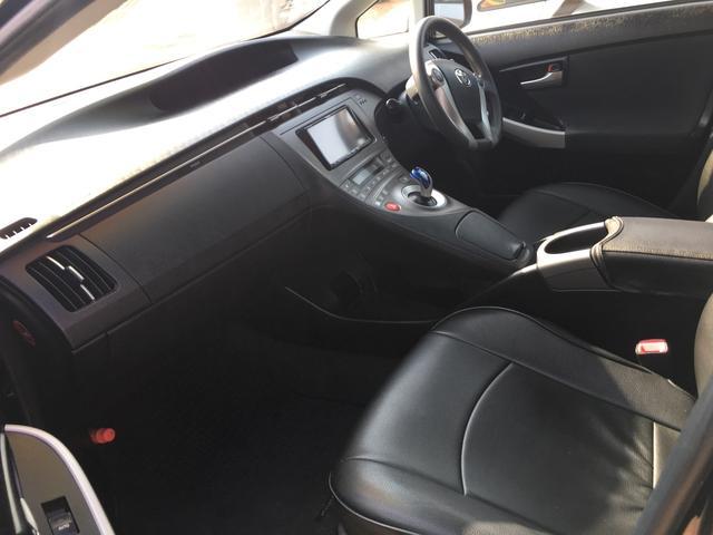 トヨタ プリウス S HDDナビTV 15AW Fエアロバンパー ローン