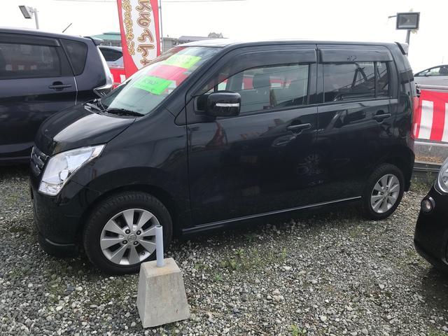 TV ナビ 軽自動車 ブルーイッシュブラックパール3 CVT(4枚目)