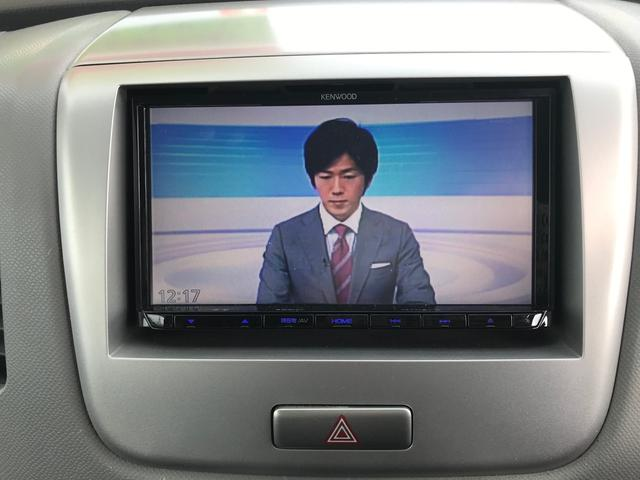 TV ナビ 軽自動車 ブルーイッシュブラックパール3 CVT(10枚目)