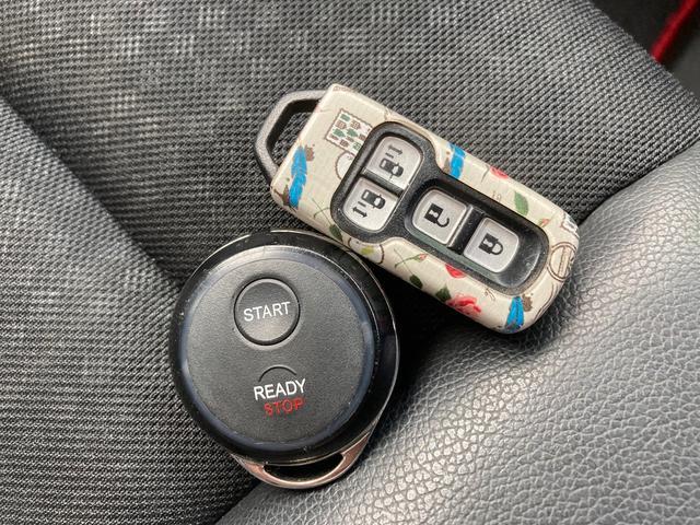 G・ターボLパッケージ メモリーナビ フルセグTV バックカメラ 両側パワードア ABS クルコン スマートキー HID(13枚目)