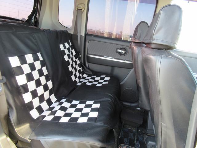 スズキ ワゴンR FT-Sリミテッド ターボ車 HIDライト アルミホイール