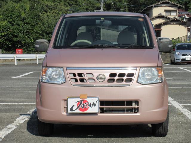日産 オッティ S キーレス CD付 フル装備 車検整備付き