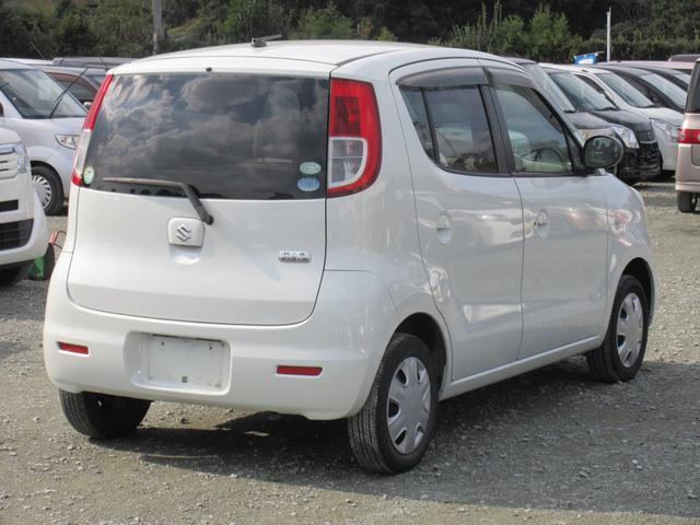 G キーレス CDデッキ 車検整備付き(5枚目)
