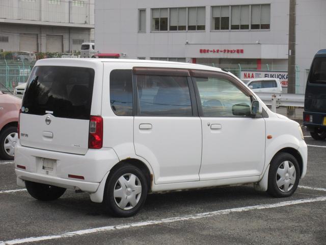 E タイベル交換済み キーレス CDデッキ 車検整備付き(5枚目)