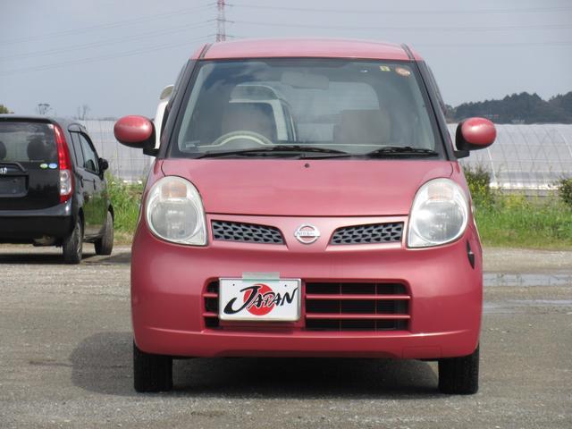 E スマートキー CDデッキ フル装備 車検整備付き(3枚目)