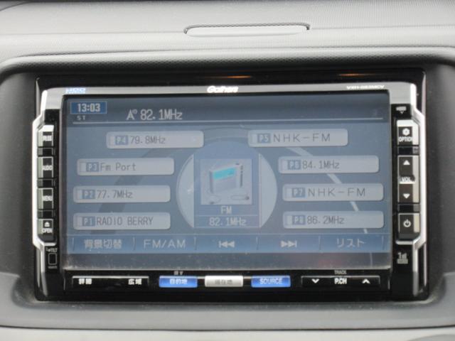 G Lパッケージ HDDナビ TV バックカメラ DVD再生(3枚目)