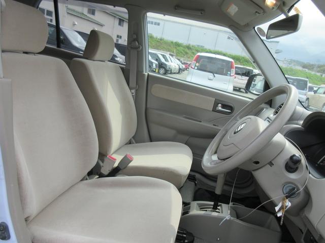 X キーレス CDデッキ エアコン 車検整備付き(12枚目)