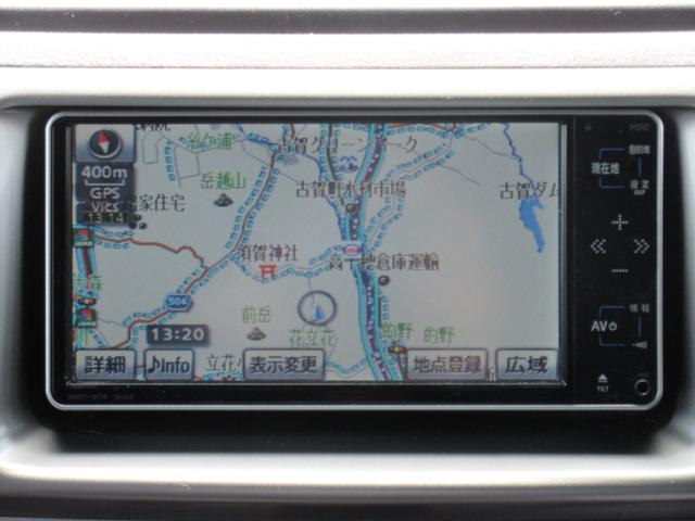S エアロ-Gパッケージ HDDナビ スマートキー TV(2枚目)