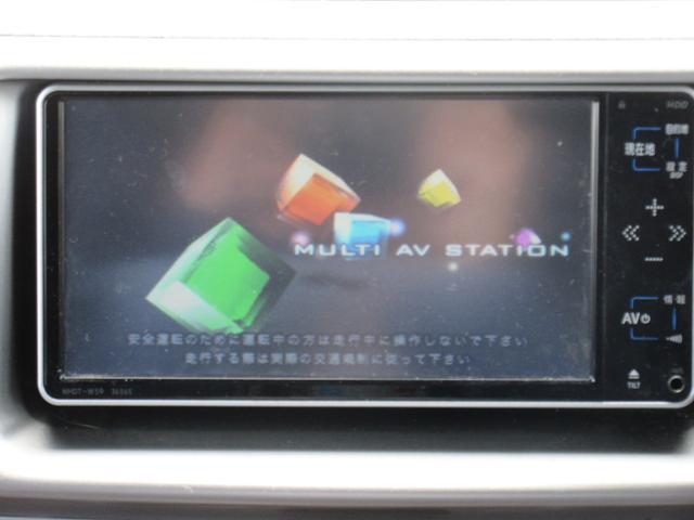 S エアロ-Gパッケージ HDDナビ スマートキー TV(3枚目)