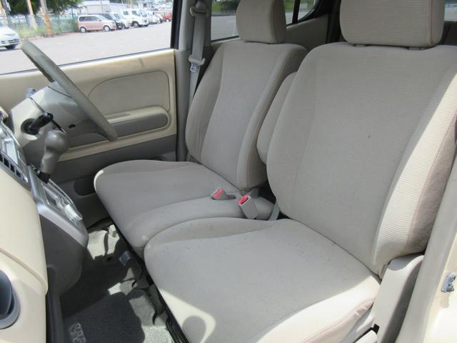 X スマートキー 盗難防止装置 CDデッキ 車検2年2月(9枚目)