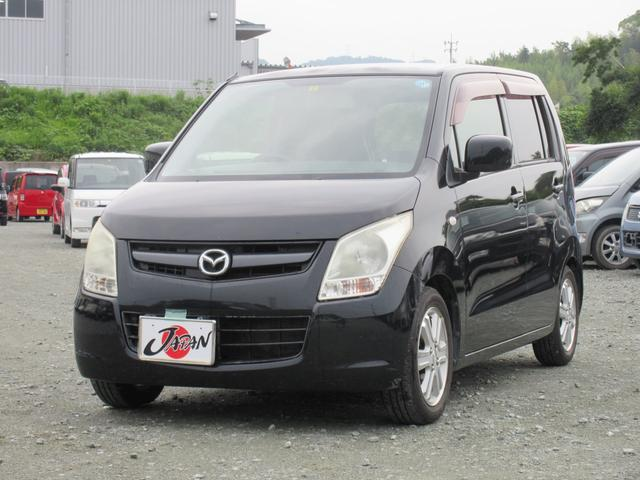 XG アルミホイール キーレス CDデッキ 車検整備付き(2枚目)