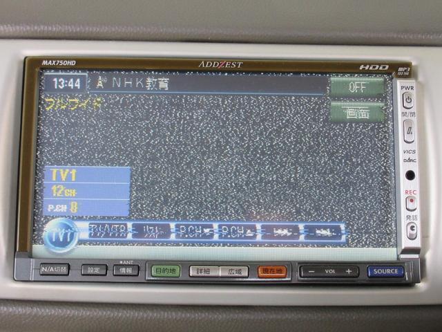 R HDDナビ アルミ DVD再生 ターボ車 タイベル交換済(15枚目)