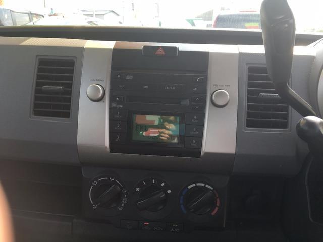 スズキ ワゴンR FX-Sリミテッド 純正アルミ キーレス ローン