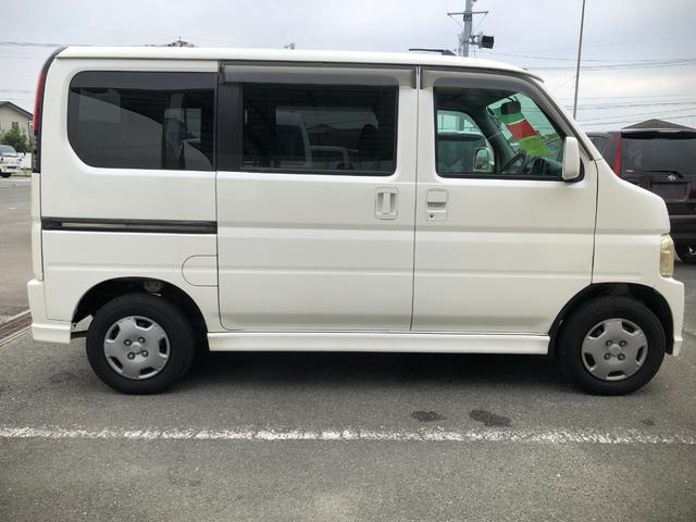 「ホンダ」「バモス」「コンパクトカー」「福岡県」の中古車4