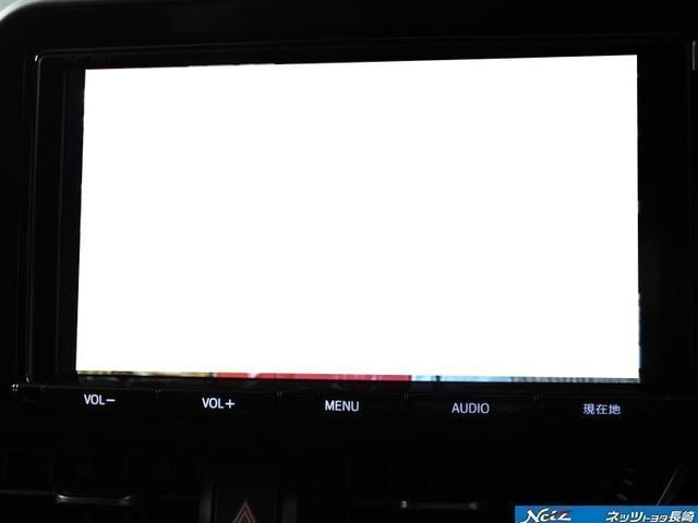 トヨタ C-HR 120G-T メモリーナビ フルセグTV バックカメラ
