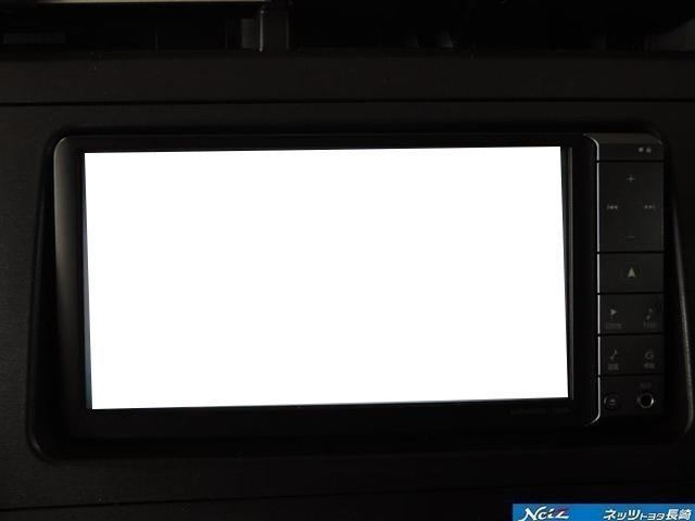 フルセグTV付いてます(v^ー゚)画像がとっても綺麗ですよ☆ドライブ中の会話もテンションも↑↑♪(o≧∇≦)o♪