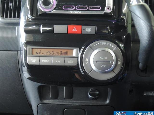 カスタムX スマートキー 電動スライドドア HIDライト(13枚目)