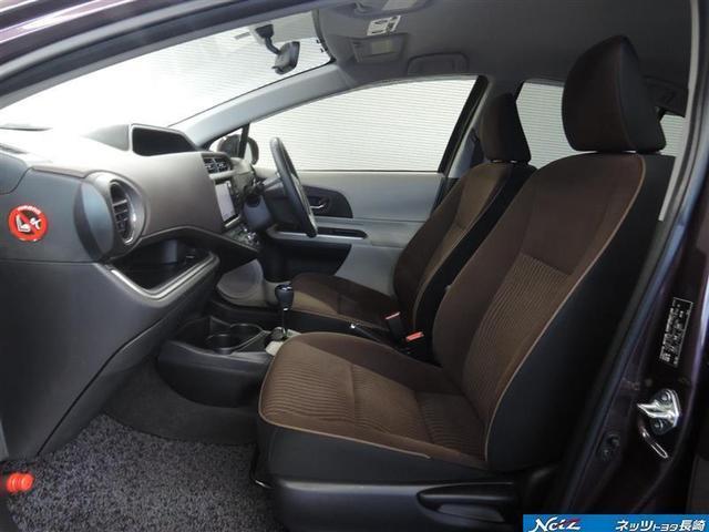 フロントシートは従来のコンパクトクラスのシートより座面が長く、シートバックが高いゆったりサイズ☆ひとクラス上の座り心地で快適なドライブをお楽しみくださいd=(^O^)=b