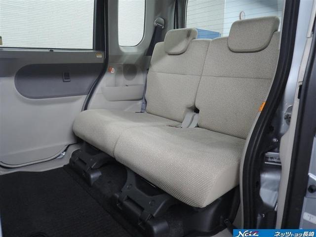 L 1年保証付 キーレス 純正CDオーディオ 両側スライドドア アイドリングストップ 電動格納ミラー 盗難防止システム ベンチシート(7枚目)