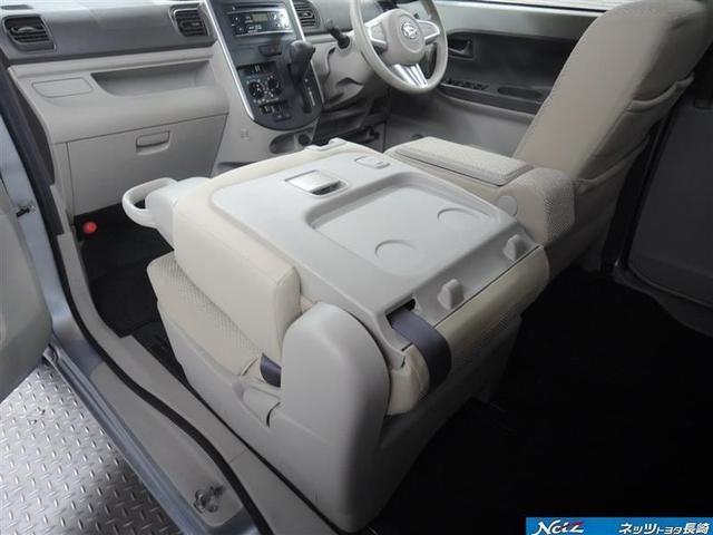 L 1年保証付 キーレス 純正CDオーディオ 両側スライドドア アイドリングストップ 電動格納ミラー 盗難防止システム ベンチシート(15枚目)