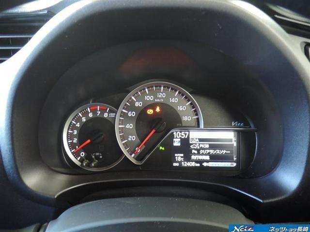 F セーフティーエディションII 1年保証付 衝突被害軽減ブレーキ ETC 純正CDオーディオ オートライト オートマチックハイビーム レーンアシスト アイドリングストップ スマートキー プッシュスタート 電動格納ミラー(9枚目)