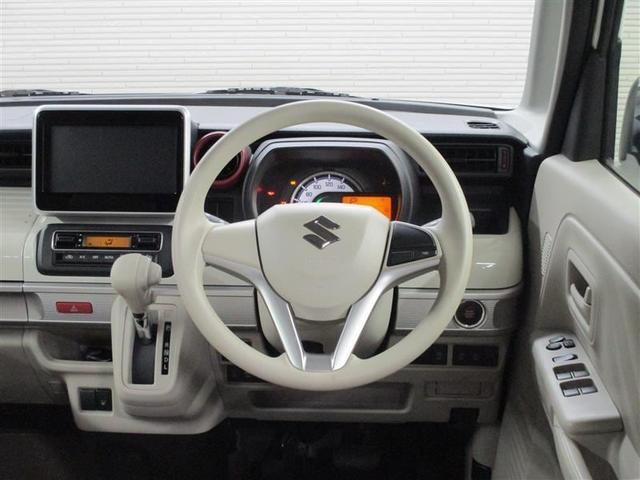 ハイブリッドX 1年保証付 衝突被害軽減ブレーキ 両側電動スライドドア クリアランスソナー オートライト シートヒーター ベンチシート フルフラットシート アイドリングストップ スマートキー プッシュスタート(4枚目)