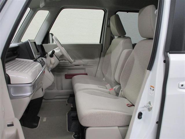 ハイブリッドX 1年保証付 衝突被害軽減ブレーキ 両側電動スライドドア クリアランスソナー オートライト シートヒーター ベンチシート フルフラットシート アイドリングストップ スマートキー プッシュスタート(6枚目)