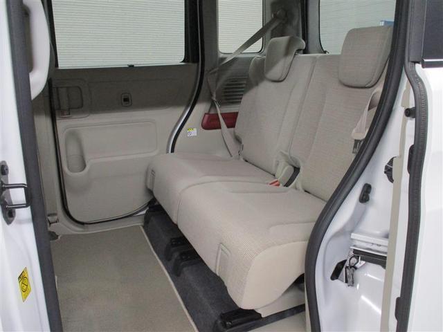 ハイブリッドX 1年保証付 衝突被害軽減ブレーキ 両側電動スライドドア クリアランスソナー オートライト シートヒーター ベンチシート フルフラットシート アイドリングストップ スマートキー プッシュスタート(8枚目)