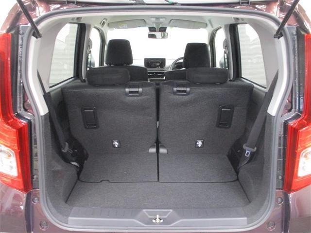 Xリミテッド SAIII 1年保証付 衝突被害軽減ブレーキ LEDライト オートライト オートマチックハイビーム アイドリングストップ シートヒーター スマートキー プッシュスタート ベンチシート フルフラットシート(36枚目)
