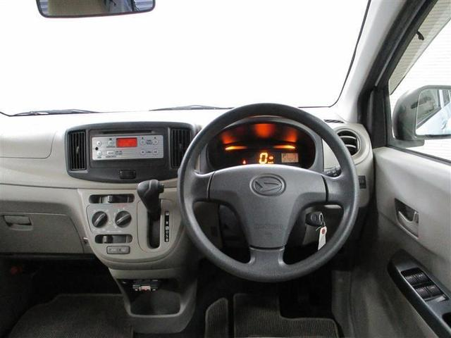 L 1年保証付 ETC 純正CDオーディオ キーレス アイドリングストップ 整備点検記録簿付 運転席エアバッグ 助手席エアバッグ ABS エアコン パワステ パワーウィンドウ インパネCVT(5枚目)