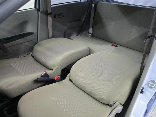 L 1年保証付 ETC 純正CDオーディオ キーレス アイドリングストップ 整備点検記録簿付 運転席エアバッグ 助手席エアバッグ ABS エアコン パワステ パワーウィンドウ インパネCVT(9枚目)