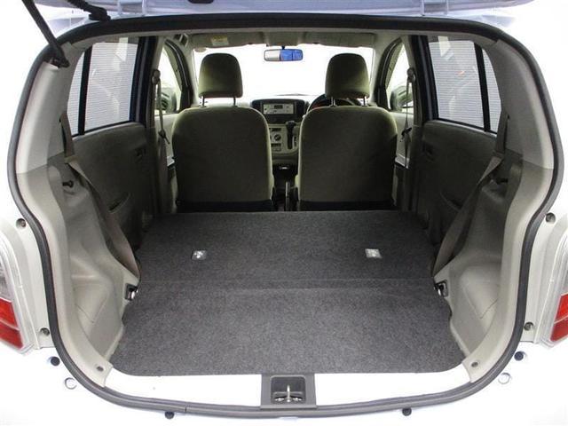L 1年保証付 ETC 純正CDオーディオ キーレス アイドリングストップ 整備点検記録簿付 運転席エアバッグ 助手席エアバッグ ABS エアコン パワステ パワーウィンドウ インパネCVT(33枚目)