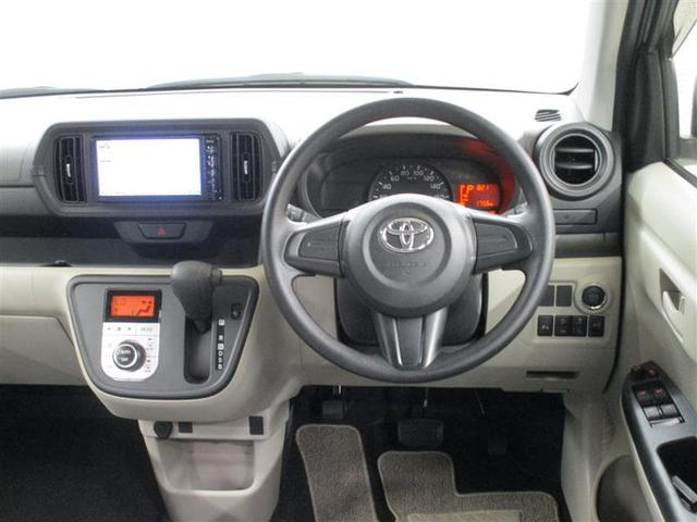X LパッケージS 1年保証付 衝突被害軽減ブレーキ メモリーナビ ドライブレコーダー ワンセグTV CD再生 オートライト オートマチックハイビーム クリアランスソナー ベンチシート スマートキー プッシュスタート(5枚目)